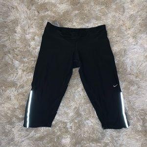 Size Medium Nike Dri-Fit Tights